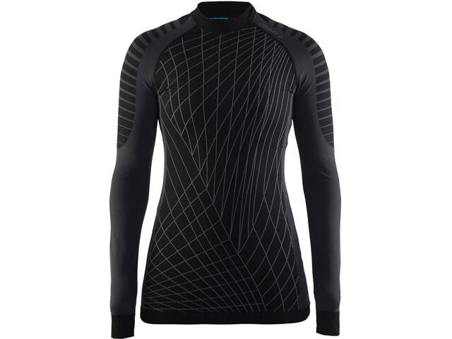 Craft Active Intensity Undertøj Damer grå/sort | Base layers
